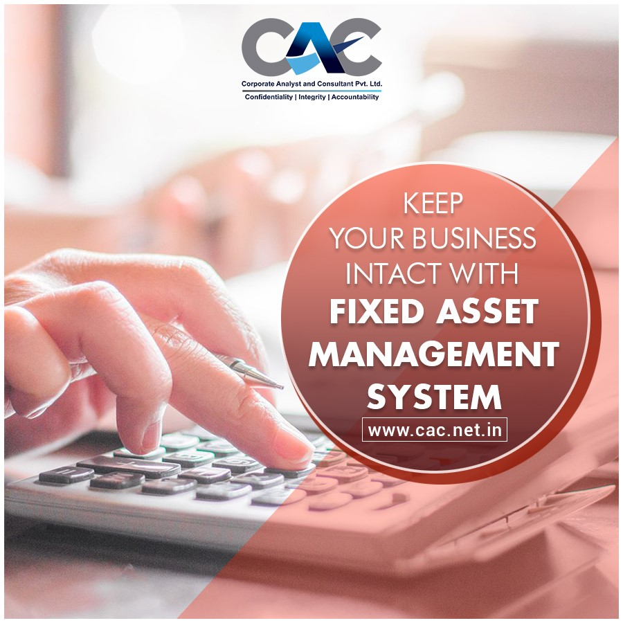 fixed asset management companies in India