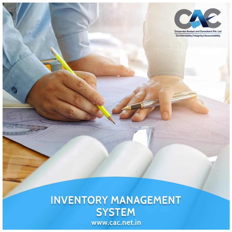 Inventory Management system.