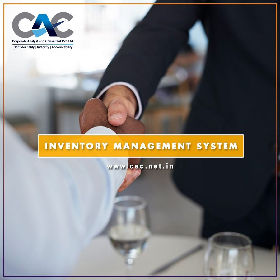 Inventory Management Companies