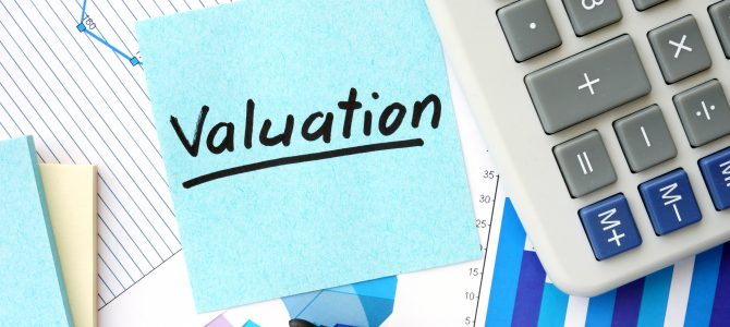 How Is The Valuation Of A Company Done?