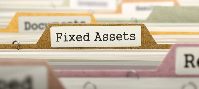 Common Error In Selecting Fixed Asset Management Softwares