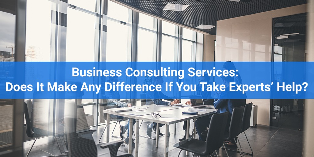 top business consulting firms in india